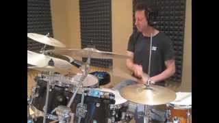 Baby You're A Rich Man (Beatles Cover) - Last Call Troubadours - Alan Schechner/Drums