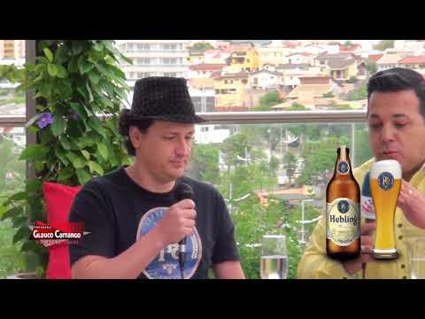 HEBLING - CERVEJARIA - ENTREVISTA COM HUGO ROCHA