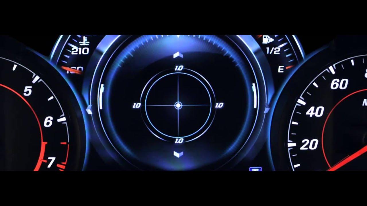 2016 camaro interior youtube - Camaro 2016 Interior