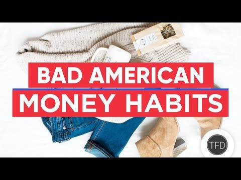7 Insane Ways Americans Waste Money | The Financial Diet