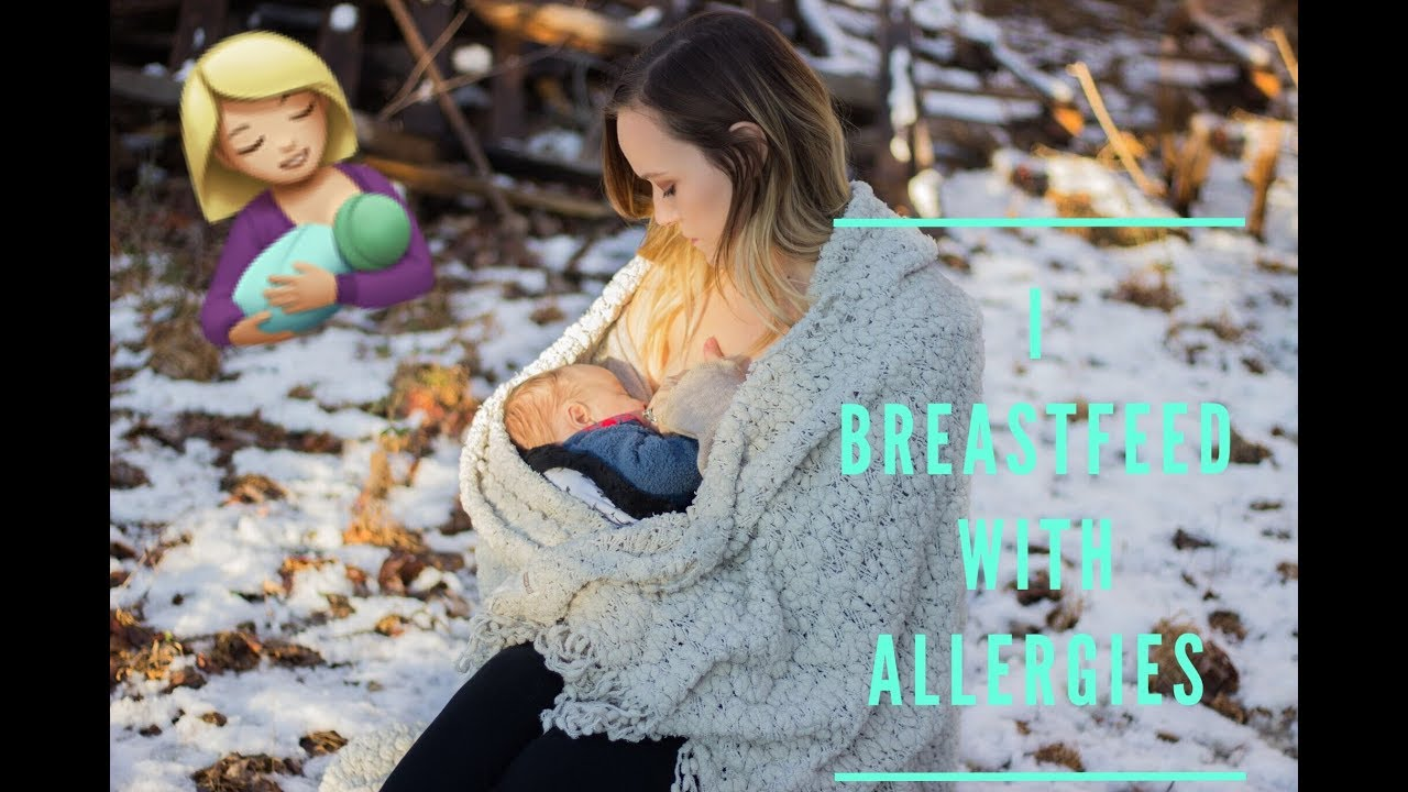 Our Breastfeeding Journey - YouTube