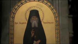 Троицкий собор.  г.Чернигов. Крестный ход (2014). Часть 2_9(Во 2 части фильма