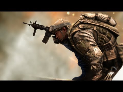 ◀America's Army: Proving Grounds - First Impressions