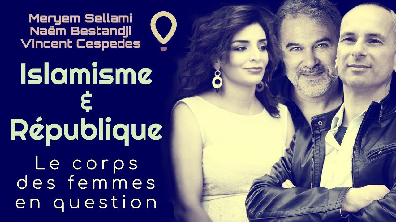 Download ISLAMISME & RÉPUBLIQUE. LE CORPS DES FEMMES EN QUESTION [EN DIRECT]