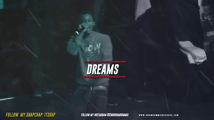 sold lil snupe type beat  dreams prod by kingdrumdummie