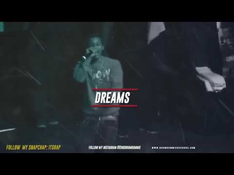 *SOLD* Lil Snupe Type Beat   Dreams (Prod. By: @KingDrumdummie)