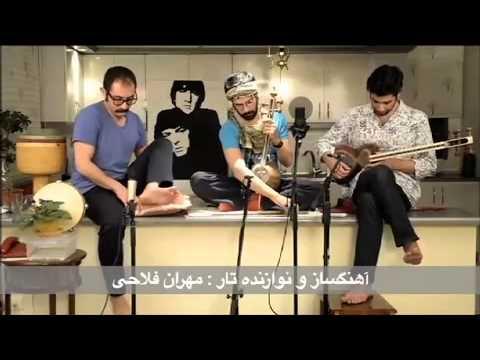 مداحی به سبک سریال برادر سکي عکس تلگرام