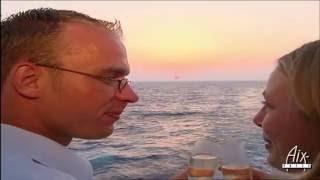 Kreuzfahrt mit Aida Aura (ZDF Reiselust)