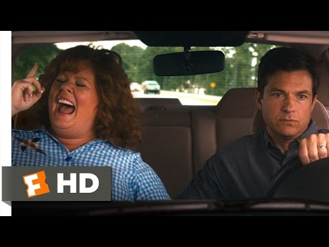 Identity Thief (5/10) Movie CLIP - Singing to the Radio (201
