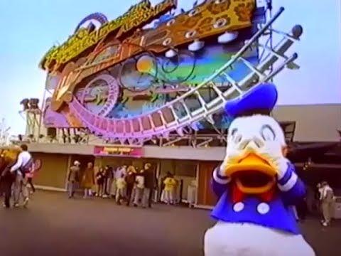 Disneyland Resort Paris: An Unforgettable Stay (2003)