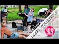 Lose Yourself - Eminem (Cover by Sophie Pecora) at Venice Beach California