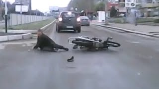Car Crashes, Crazy Drivers & Road Rage | Compilation JULY 2014 #5 part