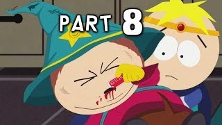 South Park Stick of Truth Gameplay Walkthrough Part 8 - The Bard