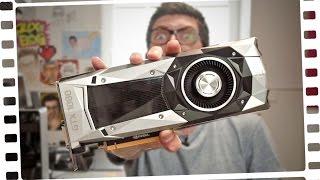Ist die GTX 1080 SCHEISSE ?!