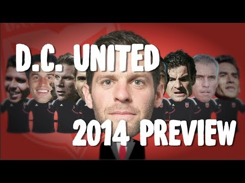 D.C. United Capsule: Can a new-look squad return to glory?