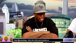 DJ PREMIER On GGN