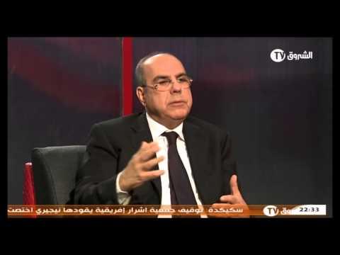 محمد روراوة يكشف الكثير من الحقائق في الشروق  3ج  raouraoua mohamed