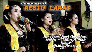 Download lagu Gambyong Marikangen - Lamggam nyampleng Campursari Restu Laras | Boyolali