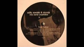 Chez Damier - Mix Masters [BOOT]