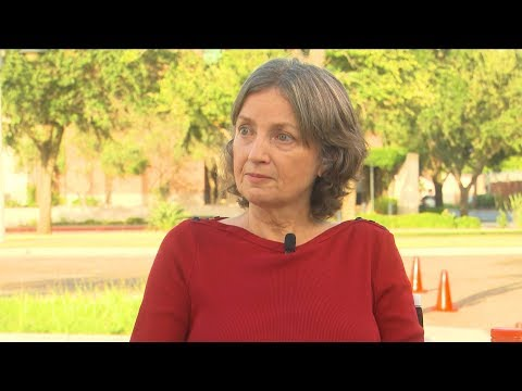 As Mike Pence Visits Guatemala, Jennifer Harbury Discusses the U.S. Role in the Refugee Crisis
