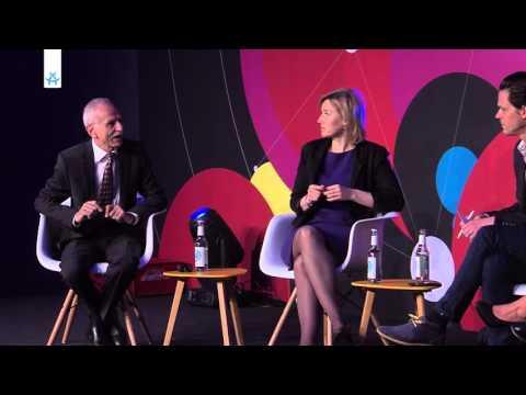 Der Kampf ums Weltbild: Internationale Nachrichtensender im Wettbewerb on YouTube
