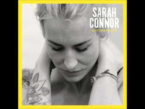 Sarah Connor -  Anorak