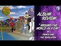 """watch he video of """"Around the World in a Day"""" by Prince and the Revolution (1985) - Album Review"""