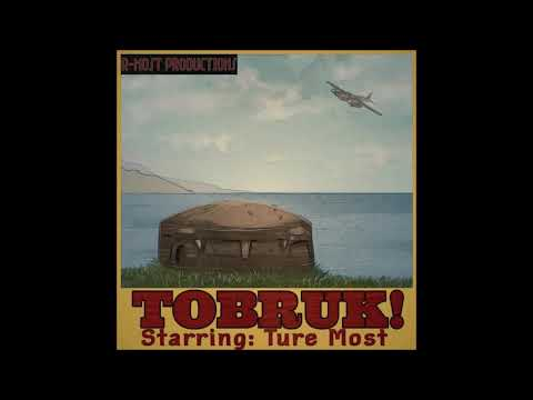 Tobruk - Ture