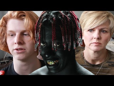 Mom reacts to Lil Yachty - Peek A Boo ft. Migos