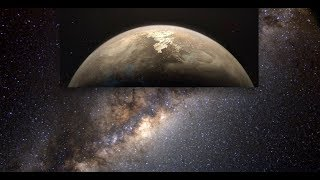 NEW planet discovered orbiting Red Dwarf moving towards Earth - Alien life probable!