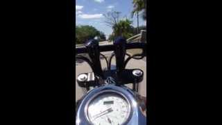 Custom Roadstar Chopper For Sale