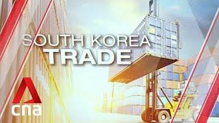 COVID-19: South Korea cuts 2020 economic growth forecast