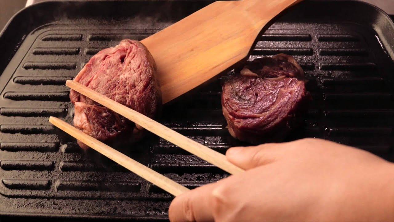 come cucinare il filetto al punto - youtube - Come Cucinare Filetto