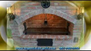 Brick Argentine Grill
