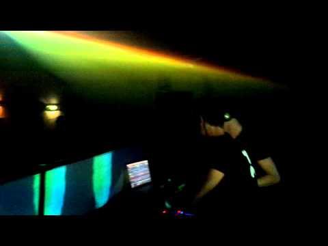 Twins Project@Dj-k Éjszakája Vol 2./Hangár Music Garden/2014.05.17