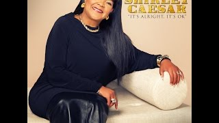 Shirley Caesar Feat. Anthony Hamilton It's Alright, It's Ok Audio Only