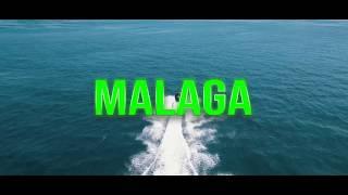 Смотреть клип Gambino - Malaga