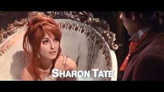 Бал вампиров 1967 трейлер