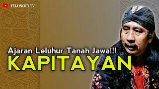 Mengenal Kapitayan, Ajaran Leluhur Tanah Jawa - Romo Edi Ronggo