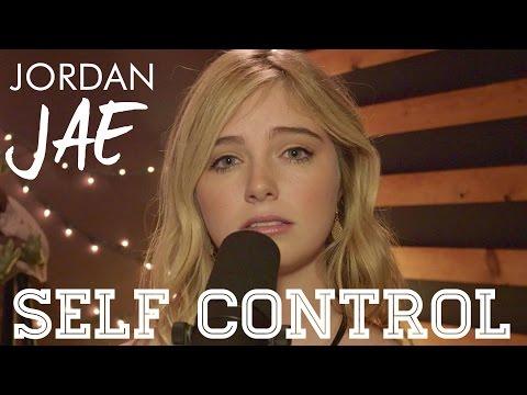 Frank Ocean - Self Control (Cover by Jordan JAE - Live)