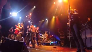 Iron Bastards - Overkill (Motörhead cover) - Live