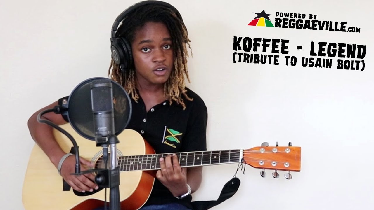 Koffee Talks Reggae, Dancehall, Jamaica And 'Rapture' Album | Vibe