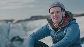 Cameron Mackay - Explorers on the Edge