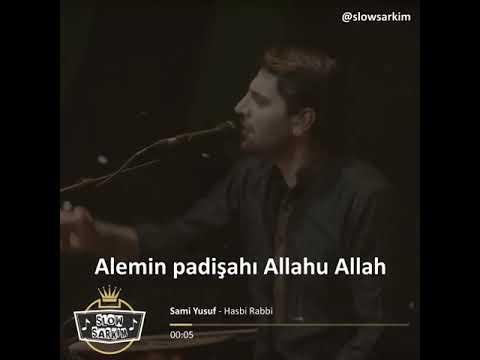 Sami yusuf; hasbi rabbi.kısa version