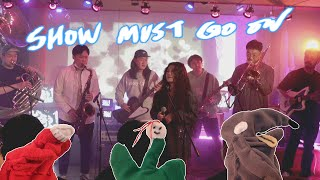 [Live Stream] Cadejo x Brass Monkeys | Show Must Go On vol.42