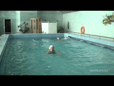 Польза и вред радоновых ванн :: Санатории с радоновыми