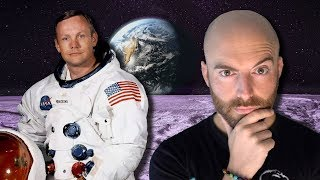 10 Reasons the Moon Landing Could Have Been Faked