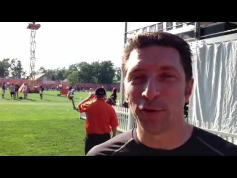 Cleveland Browns Training Camp Report - Defense / Barkevious Mingo, Paul Kruger, Jabaal Sheard