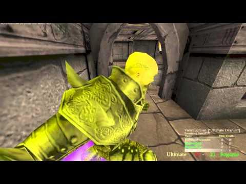 Rune HoV 2v2 Funwar: Ultimate vs. Bogarne