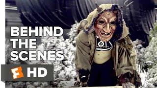 Krampus Behind the Scenes - The Dark Elves (2015) - Adam Scott, Toni Collette Movie HD